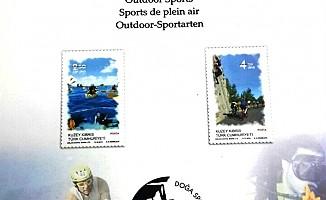 Posta Dairesi, yılın son anma pul serisini satışa çıkarıyor