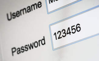 Bu şifreleri hemen değiştirin