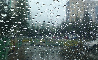 En fazla yağış Sipahi ve Zafer Burnu'na düştü....
