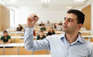 ODTÜ KKK'dan TOEFL Sınavı hazırlık kursu