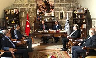 Tatar: Bizi Türkiye'den kimse koparamaz!