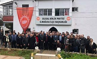 Tatar: Kıb-Tek'te yaşananlar sakandaldır!