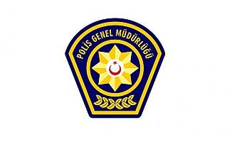 Gazimağusa'da araç içinde hırsızlık