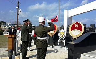 Gaziveren ve Çamlıköy Direnişi