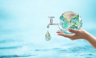 """""""Suyu tasarruflu kullanmak bir vatandaşlık görevidir"""""""