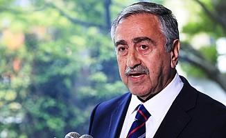 Akıncı, Kılıçdaroğlu'na yönelik saldırıyı kınadı
