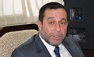 Denktaş, Kılıçdaroğlu'na yapılan saldırıyı kınadı...
