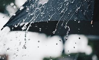 En çok yağış Girne'ye düştü!