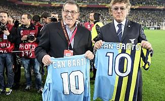Fenerbahçenin efsane ismi hayatını kaybetti