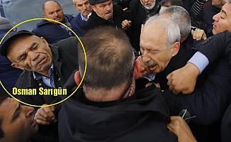 Kılıçdaroğlu'da saldıran AKP üyesi çıktı