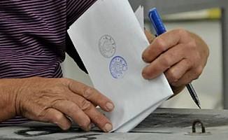 Yerel ara seçim takvimi yarın açıklanıyor