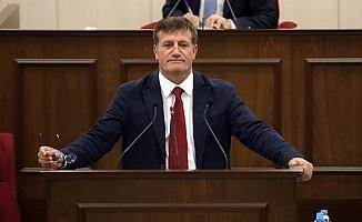 Arıklı: Yeni hükümetin icraat hükümeti olmasını diliyorum...