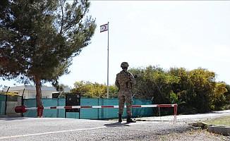 KKTC - GKRY sınırında güvenlik açığı iddiası...