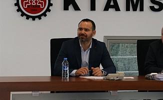 KTAMS, Tatar'ı kınadı...