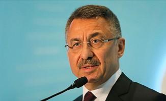 Oktay: Kıbrıslı Türklerin haklarını koruyacağız