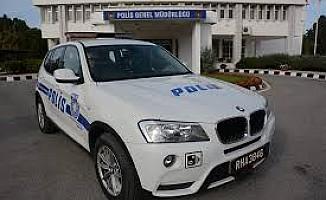 Polis 3 ilçede asayiş ve trafik denetimleri yaptı