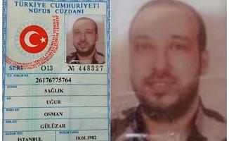 Polis saldırganın kimliğini belirledi!