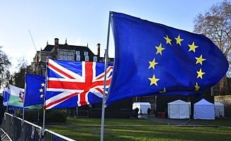 """""""AB ülkelerinin çoğu Brexit'in ertelenmesinden yana..."""""""