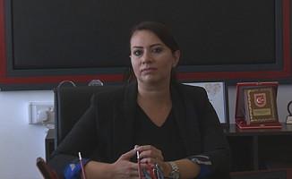 Aysu Basri Akter görevinden istifa etti