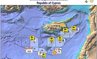 Doğu Akdeniz'de bugün hangi şirketler var...