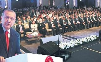 Erdoğan: Avucunuzu yalarsınız