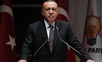 Erdoğan: Tüm seçenekler masamızda