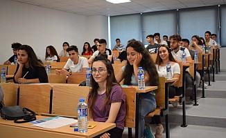 Final Üniversitesi mezunlarına iş garantisi