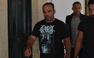 Haluk Kasap, dün mahkemeye çıkarıldı