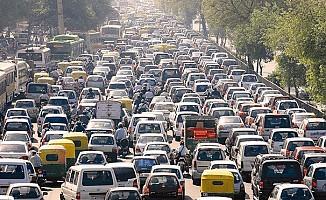 Hindistan tüm araçları elektrikli mi yapacak?