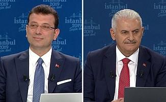İstanbul'da seçime saatler kaldı
