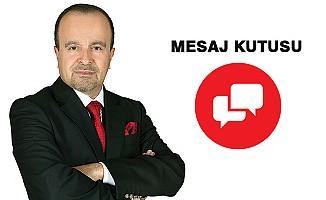 Levent Özadam - Mesaj Kutusu