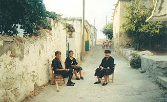 Maronitlerin yaşadığı köylere yerleşene teşvik