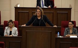 "Meclis'te ""Vatan Haini"" tartışması"