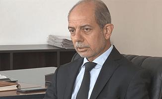 Mustafa Tosun görevinden istifa etti