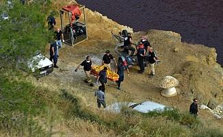 Rum seri katile 7 kez müebbet hapis cezası verildi