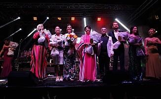 SOS Çocuk Köyü yararına konser