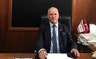 Töre: Kıbrıs'a karşı kötü niyet ve eylemler kabul edilemez