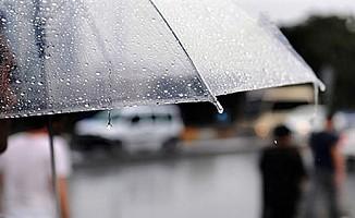 Yağışlı hava hafta boyu sürecek...