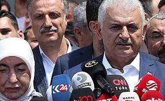 Yıldırım: En doğru kararı İstanbullular vermiş olacak