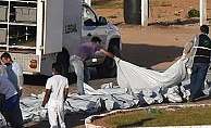 Cezaevi isyanı: 26 Ölü