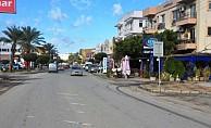 Girne Belediyesi'nden tabela uyarısı