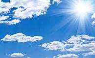 Hava sıcaklığı 15-18 derece olacak