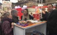 KKTC Turizmi Viyana'da tanıtıldı