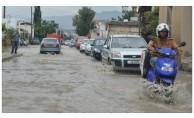 En fazla yağış Akıncılara