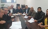 Lefke Kooperatifi ile Koop-Sen arasında toplu sözleşme