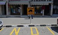 Girne'de yük indirme noktaları oluşturuldu
