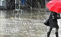 Yarından itibaren yağmur bekleniyor
