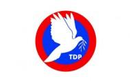 TDP 1 Mayıs'a katılım çağısı yaptı.