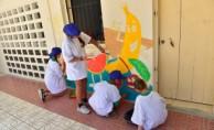 Barışın ve Sağlığın İlerletilmesi Projesi