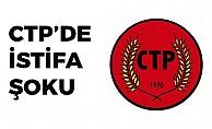İşte CTP#039;den istifa edenlerin listesi...